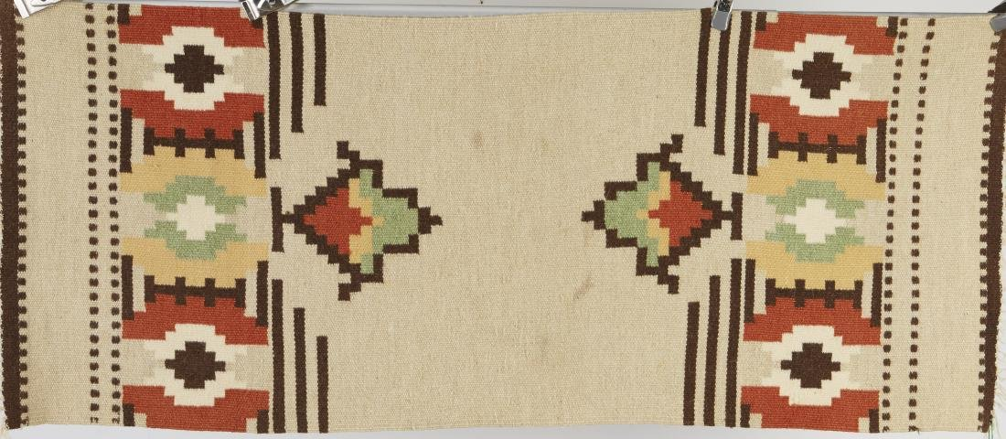 Group of 11 Native American Weavings, Rugs, etc. - 7