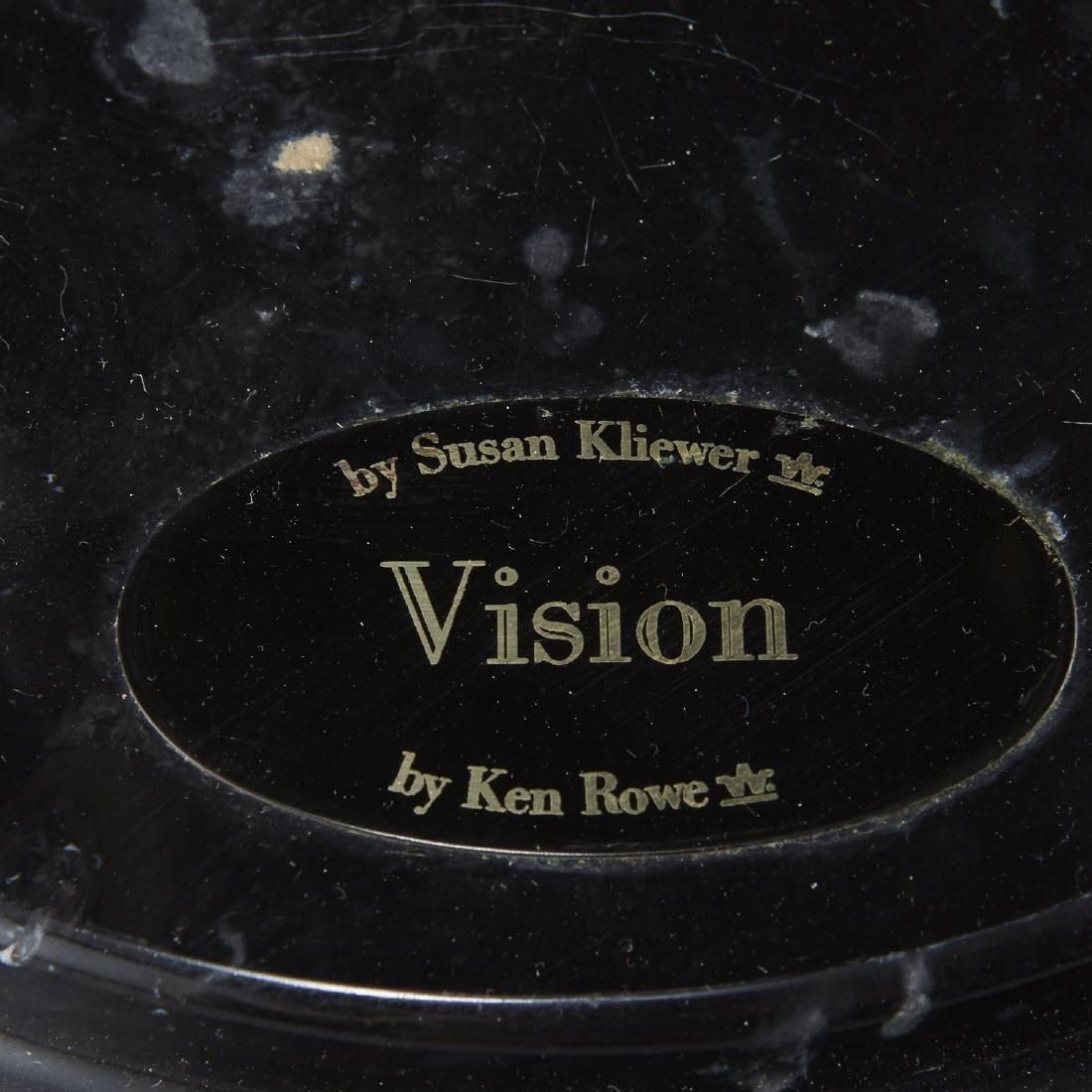 Susan Kliewer and Ken Rowe Bronze Sculpture - 5