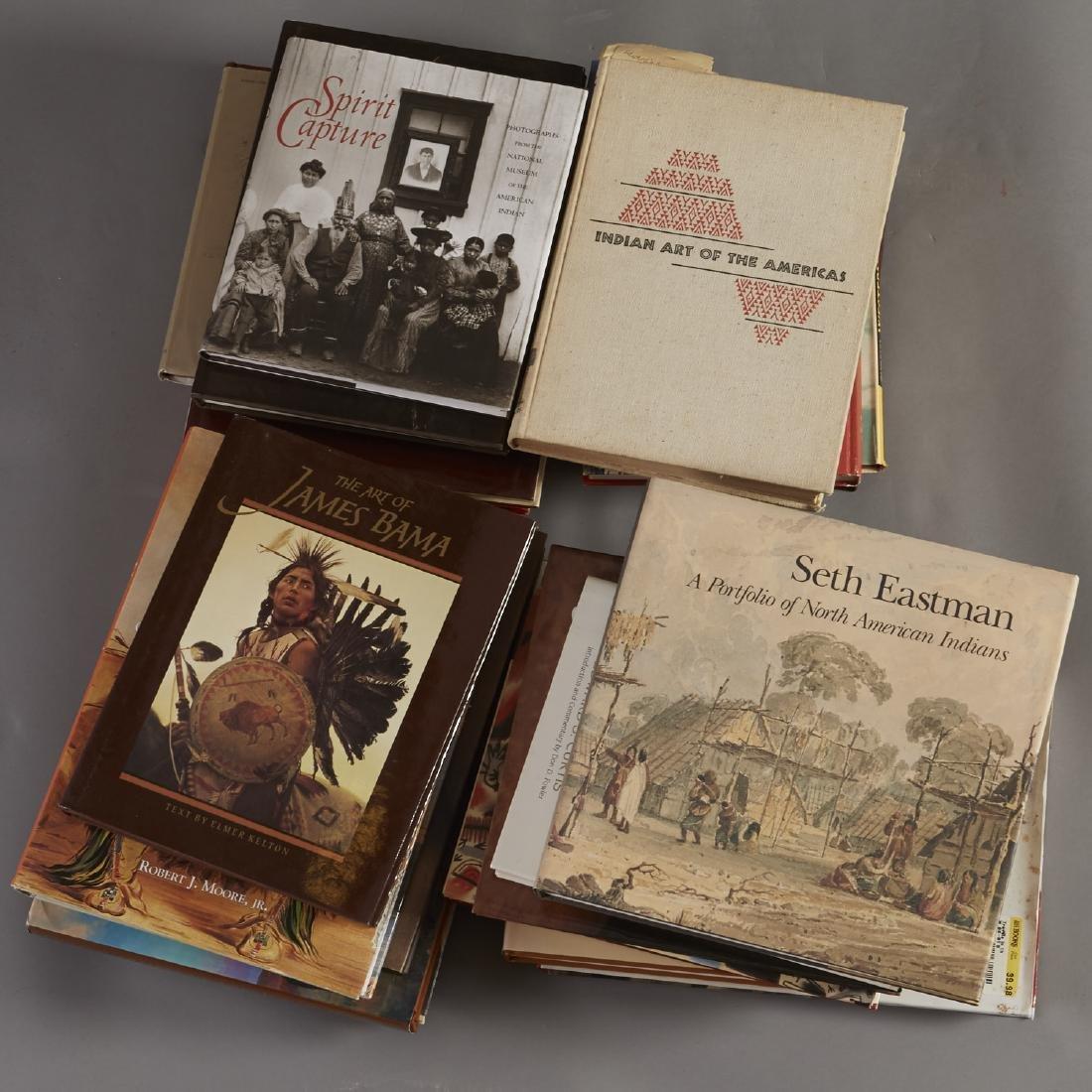 25 Native American Art Books