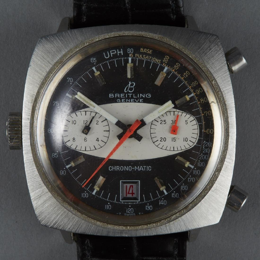 Breitling Chrono-Matic 2111 Watch