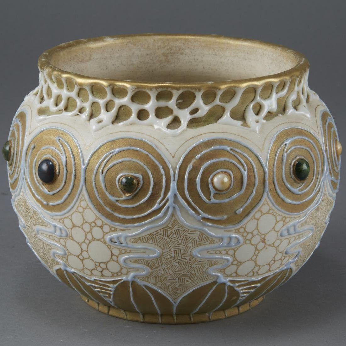 Amphora Klimt Bowl