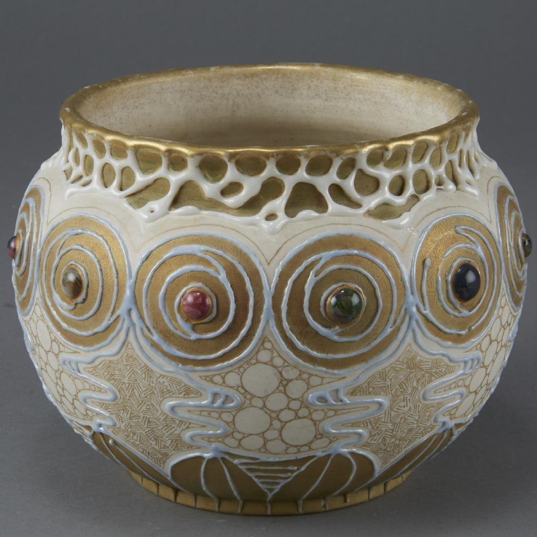 Amphora Klimt Bowl - 2