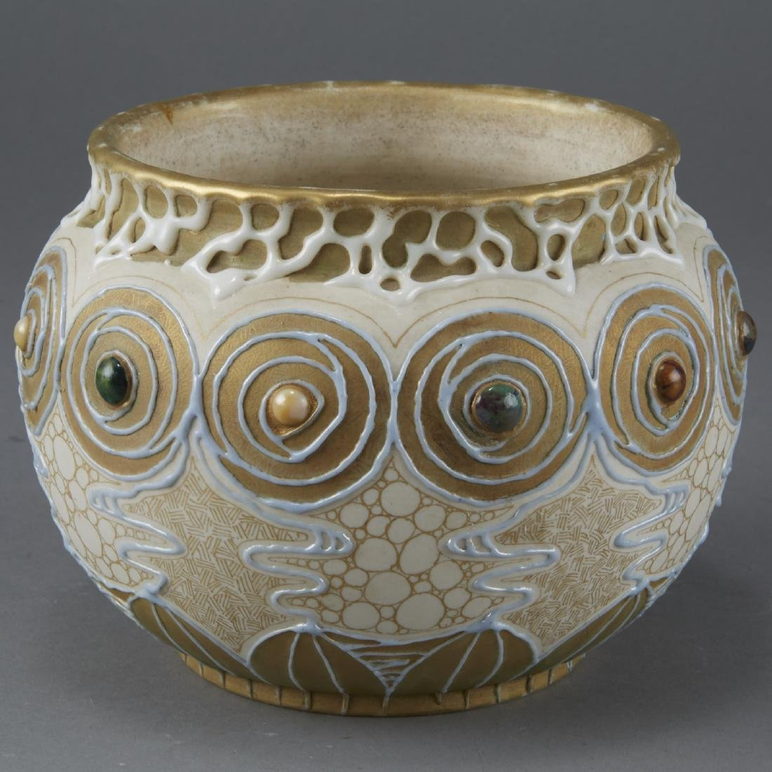 Amphora Klimt Bowl - 3