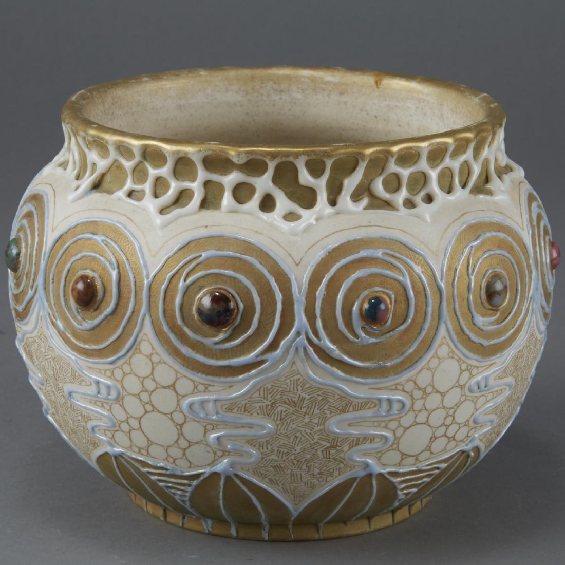 Amphora Klimt Bowl - 4