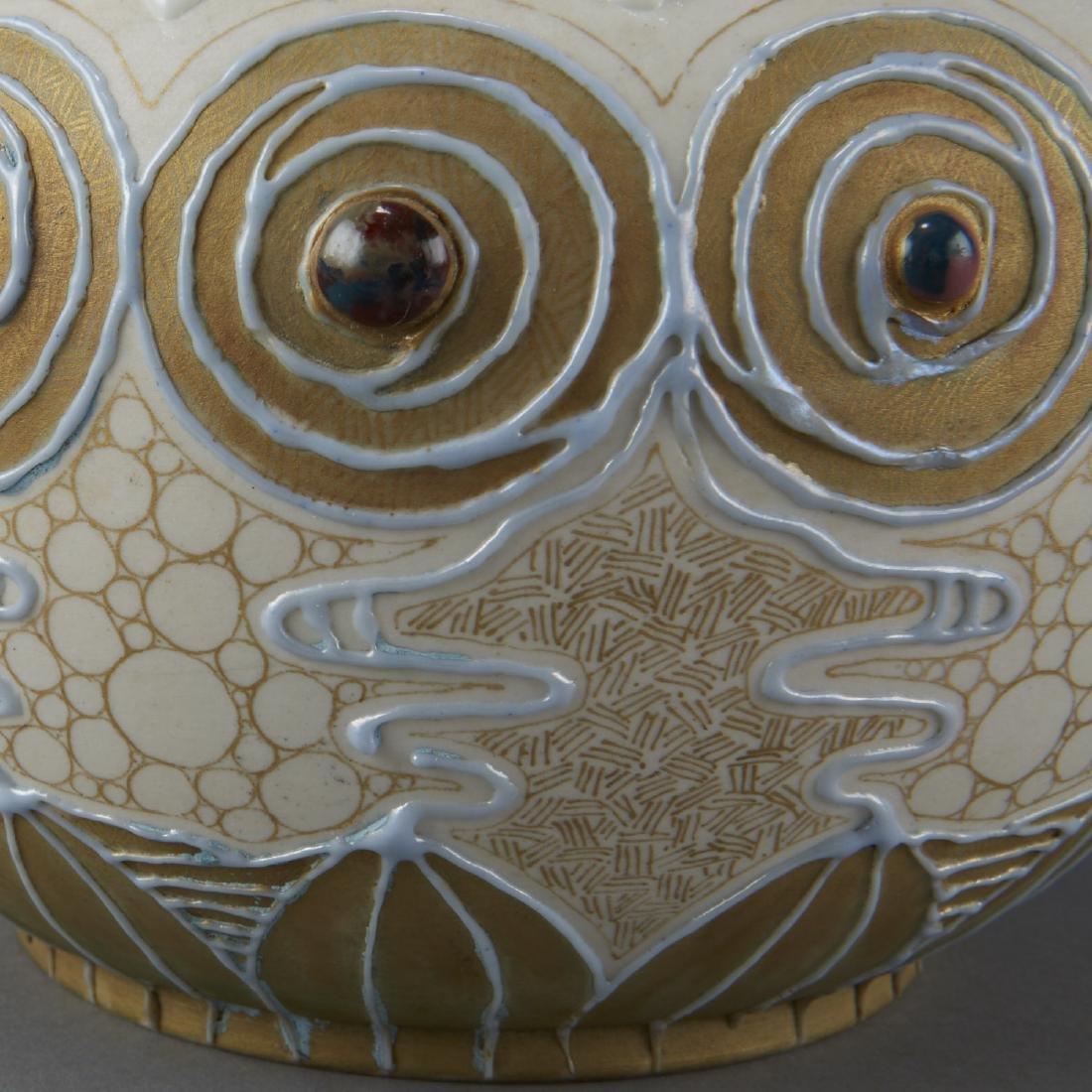 Amphora Klimt Bowl - 6