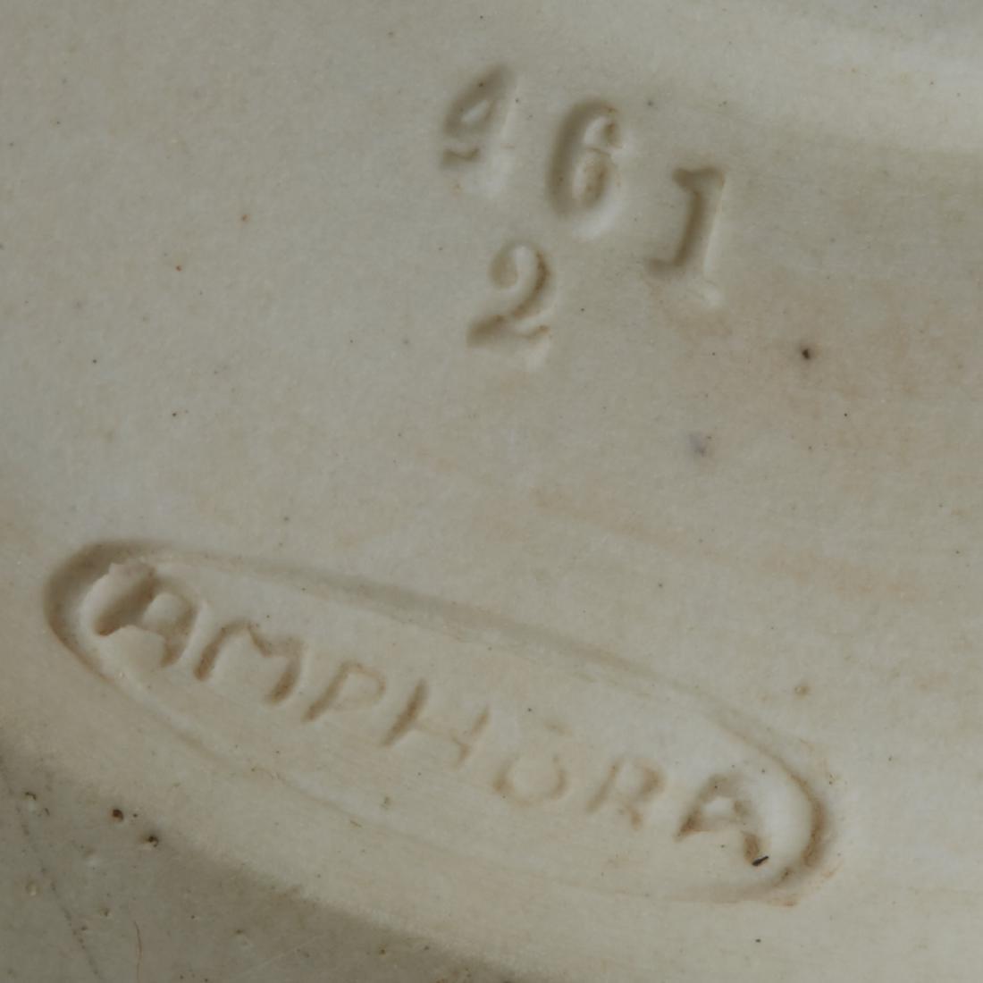 Amphora Klimt Bowl - 7