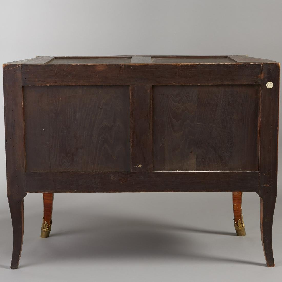 Very Fine French Louis XV Style Commode - 13
