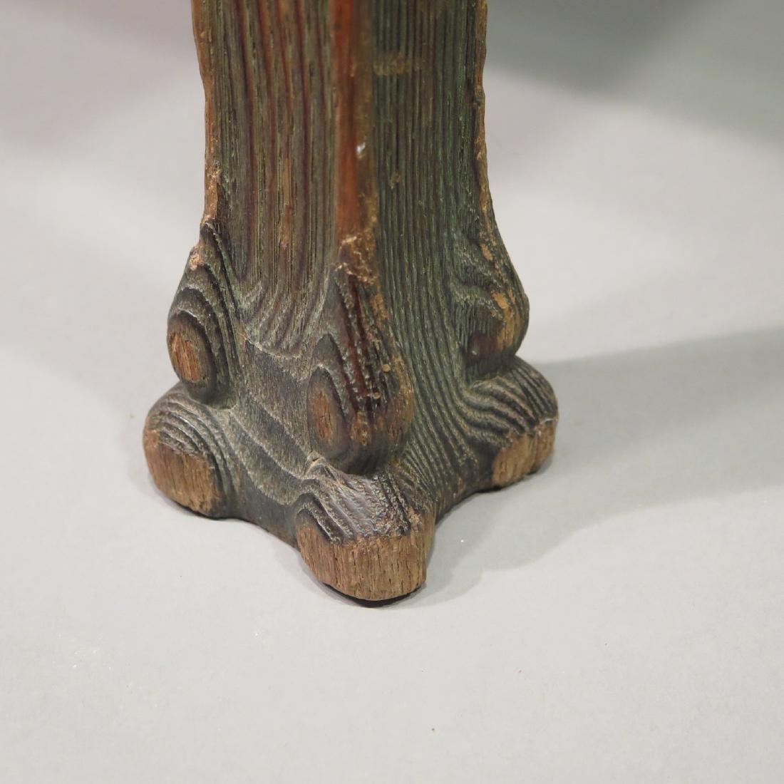 John Scott Bradstreet Chair - 2