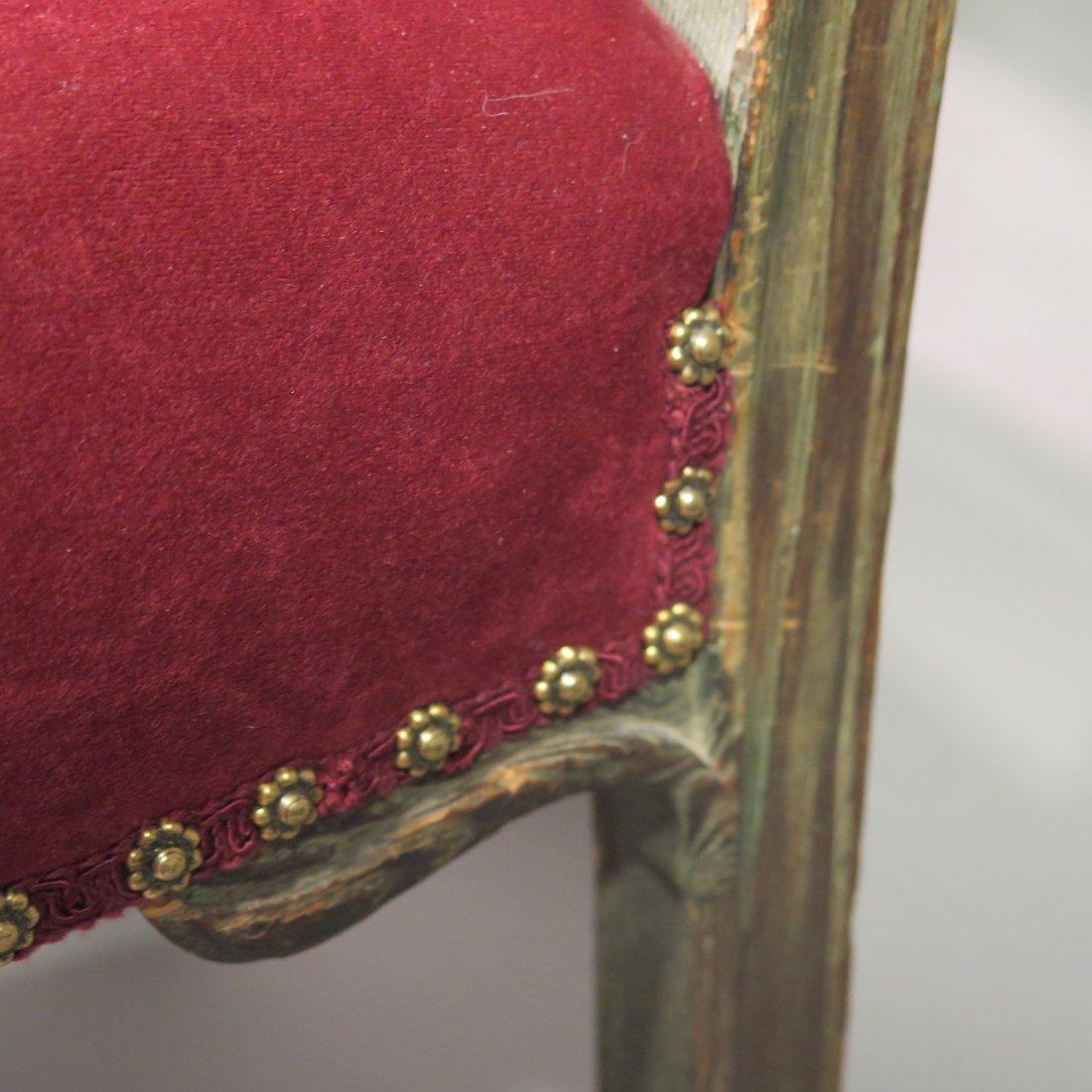 John Scott Bradstreet Chair - 4