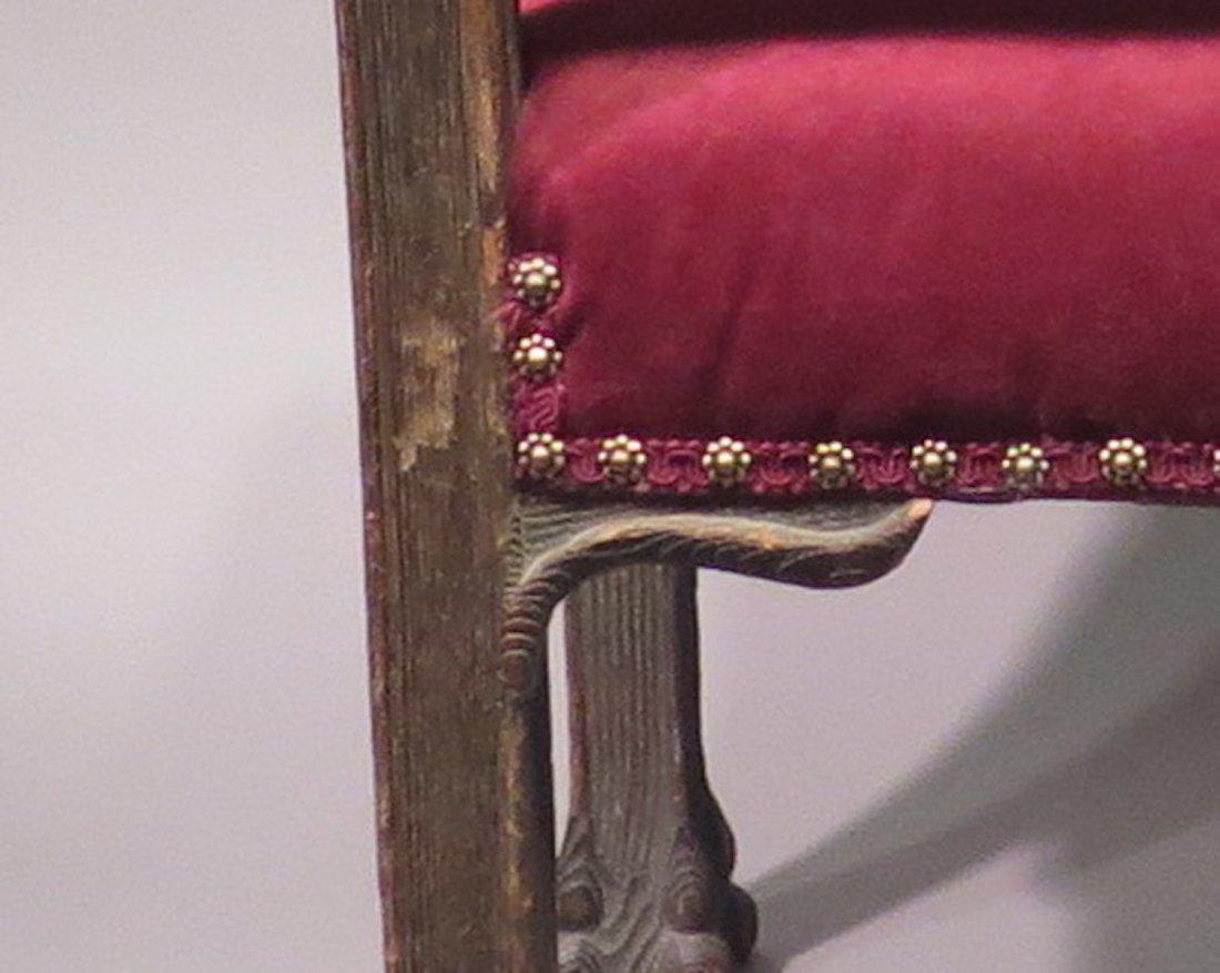 John Scott Bradstreet Chair - 5