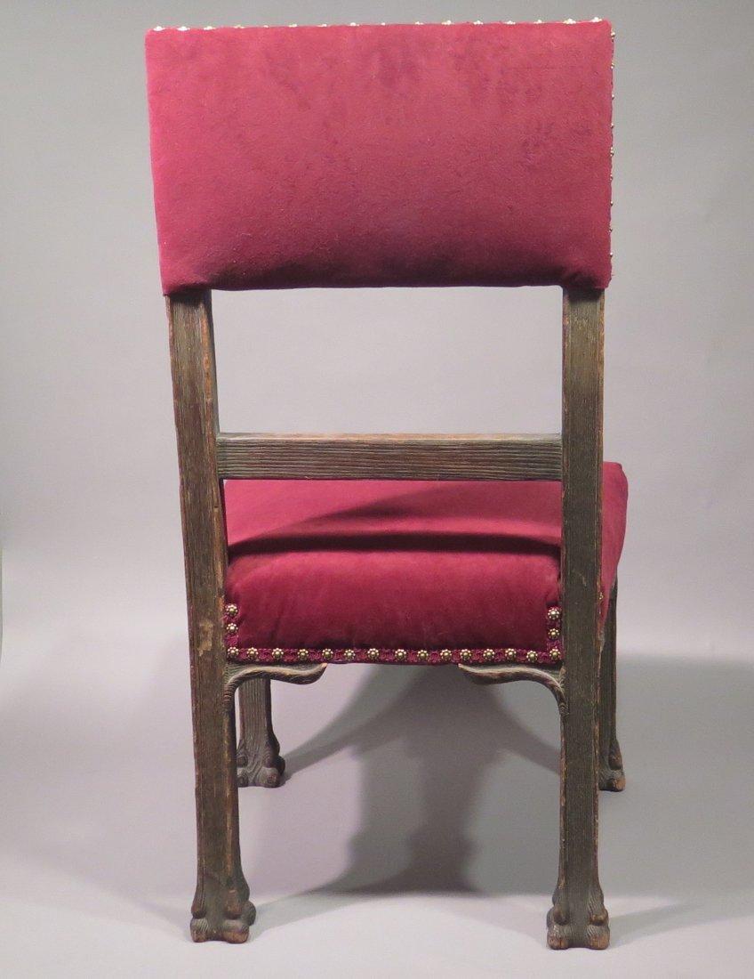 John Scott Bradstreet Chair - 6