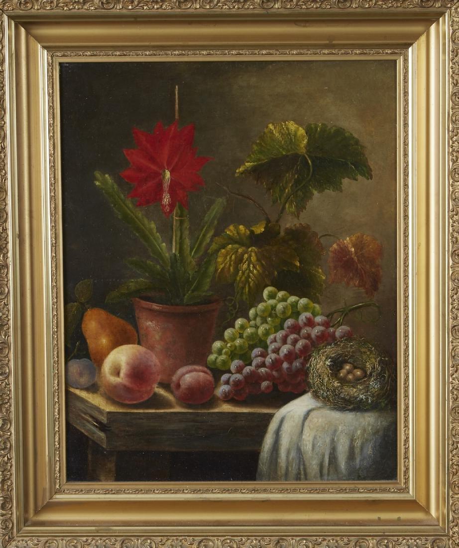 William Hughes Still Life Painting - 2
