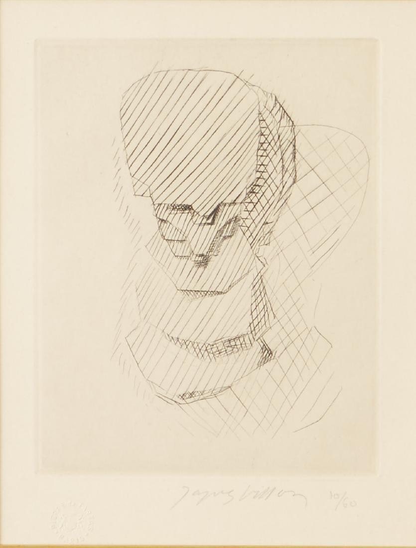 Four Jacques Villon