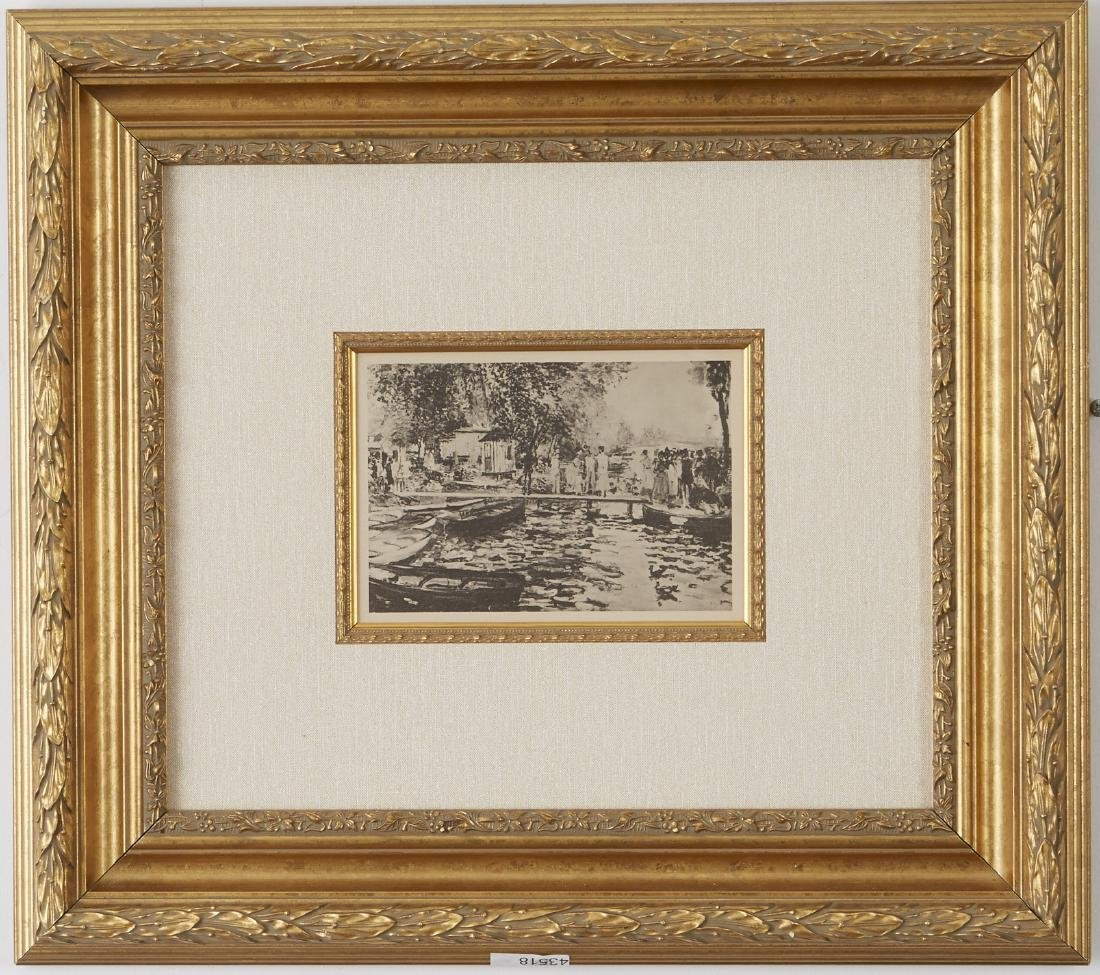 Group of 6 Renoir Lithographs - 2
