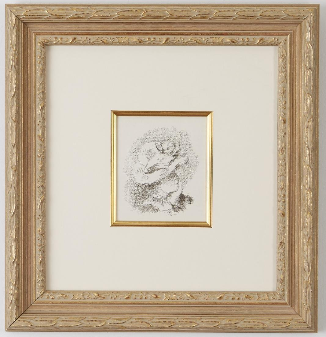 Group of 6 Renoir Lithographs - 6