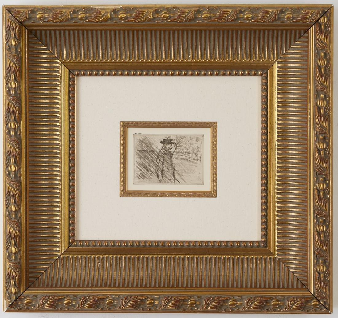 7 Impressionist Pieces Monet, Sisley, Degas, etc. - 2