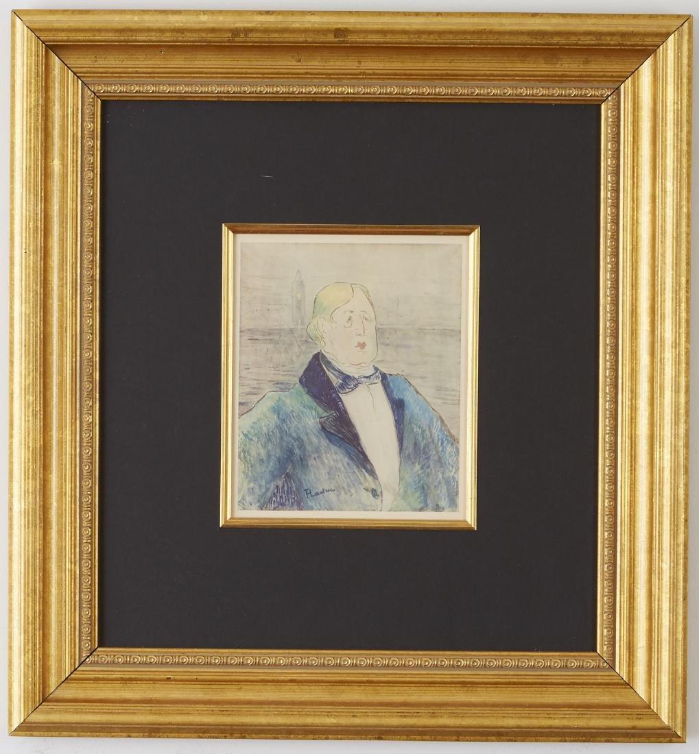 7 Impressionist Pieces Monet, Sisley, Degas, etc. - 3