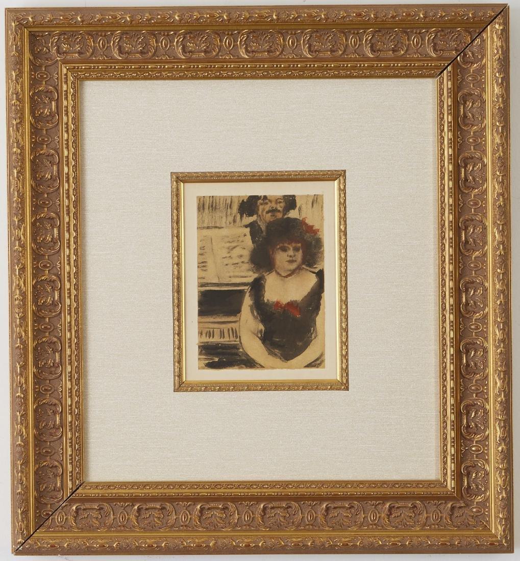 7 Impressionist Pieces Monet, Sisley, Degas, etc. - 4