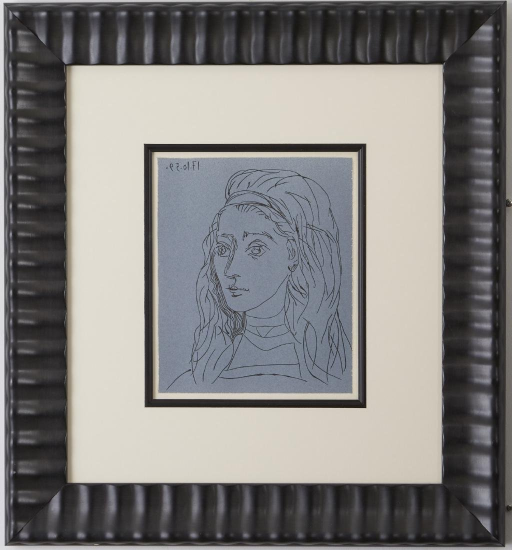 Group Picasso, Braque