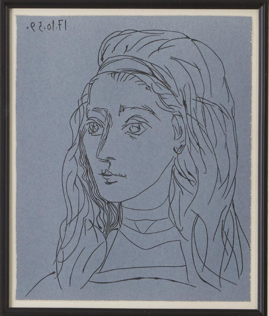 Group Picasso, Braque - 2