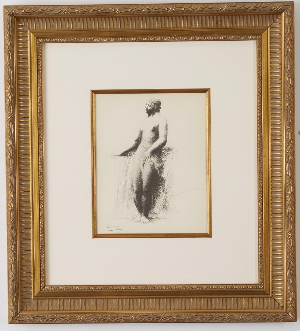 Group Picasso, Braque - 3