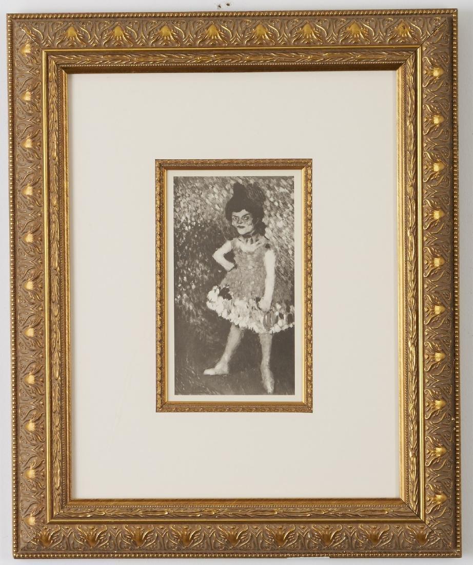 Group Picasso, Braque - 4
