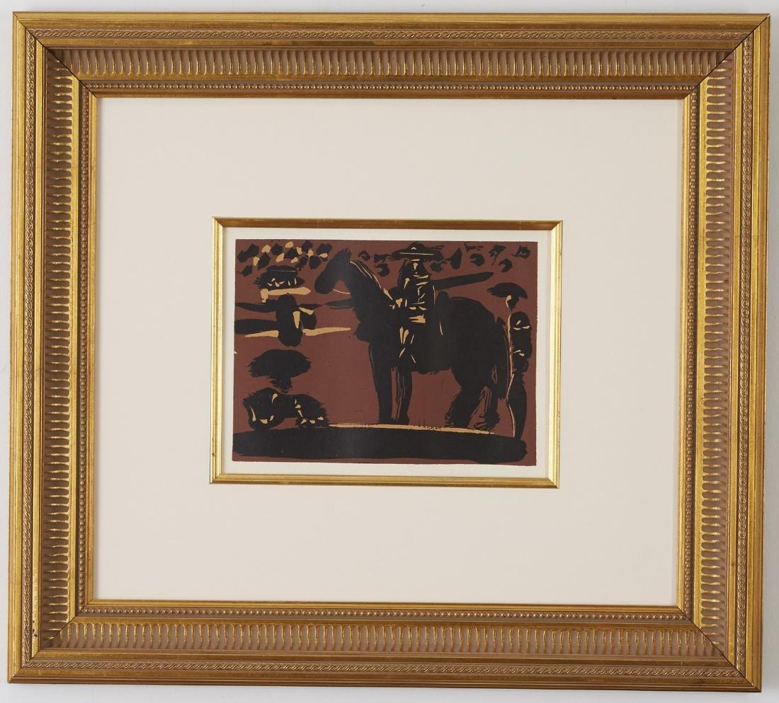 Group Picasso, Braque - 5