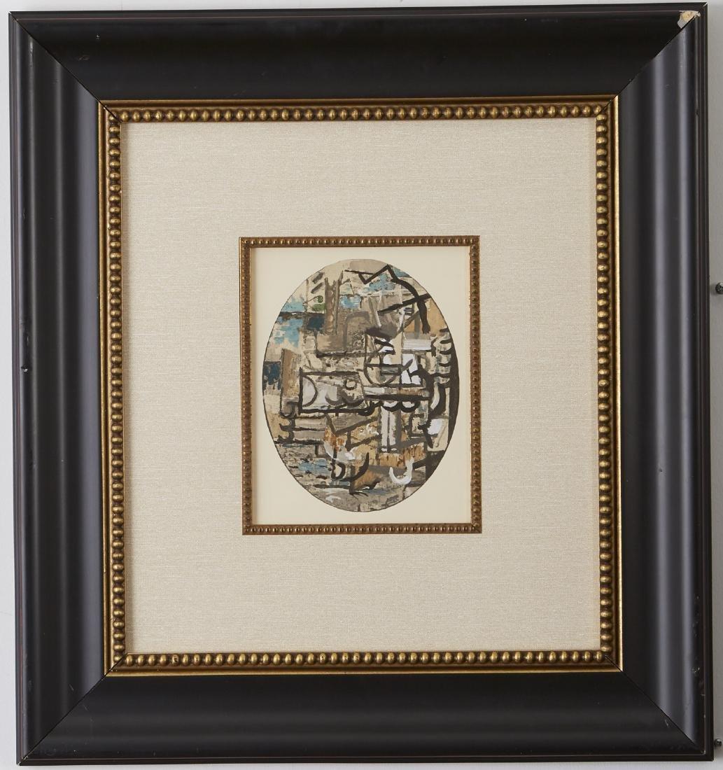 Group Picasso, Braque - 7