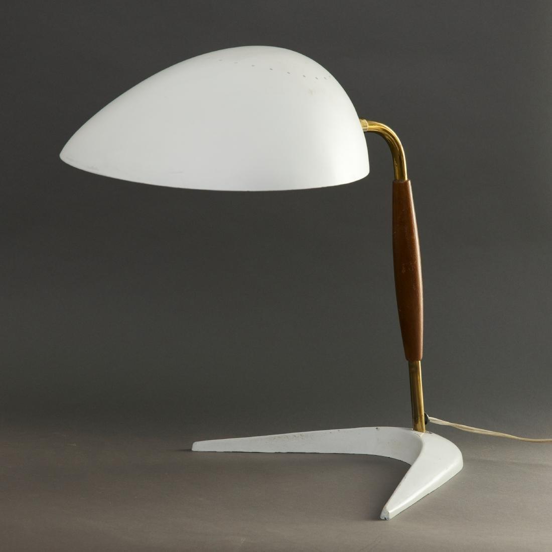 Gerald Thurston Desk Lamp