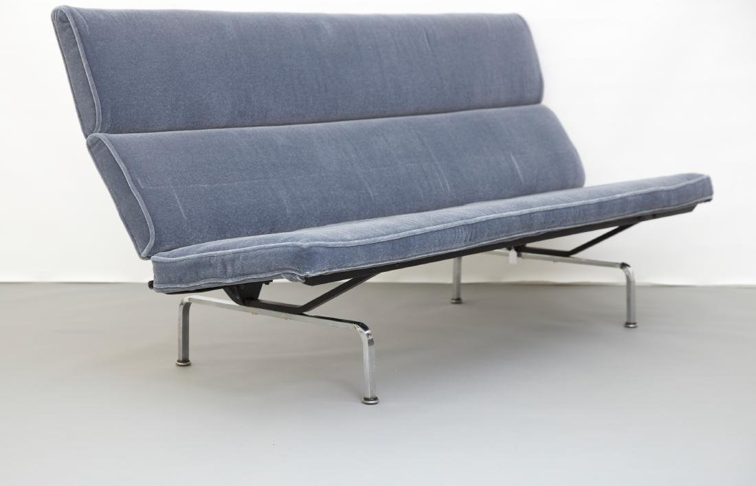 Eames for Herman Miller Sofa Compact - 4