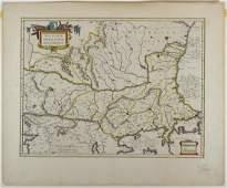 Grp 3 Maps Eastern Europe Ukraine Romania Blaeu