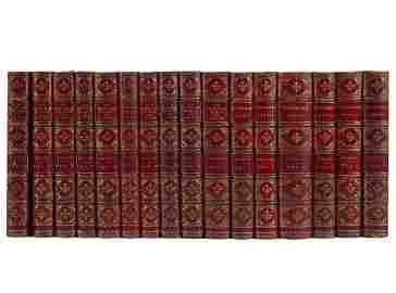 """Sir Richard Burton """"1001 Nights"""" 1st Edition"""