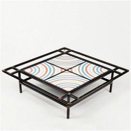 Sol LeWitt Table Series #4