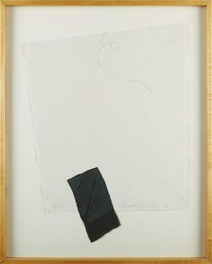 """Thomas Rose """"Objects Indicating Certain Directions"""""""