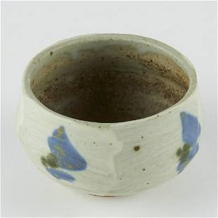 Warren MacKenzie Studio Ceramic Teacup - Marked