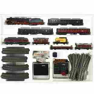 Marklin 29845 HO Scale Premium Digital Train Set