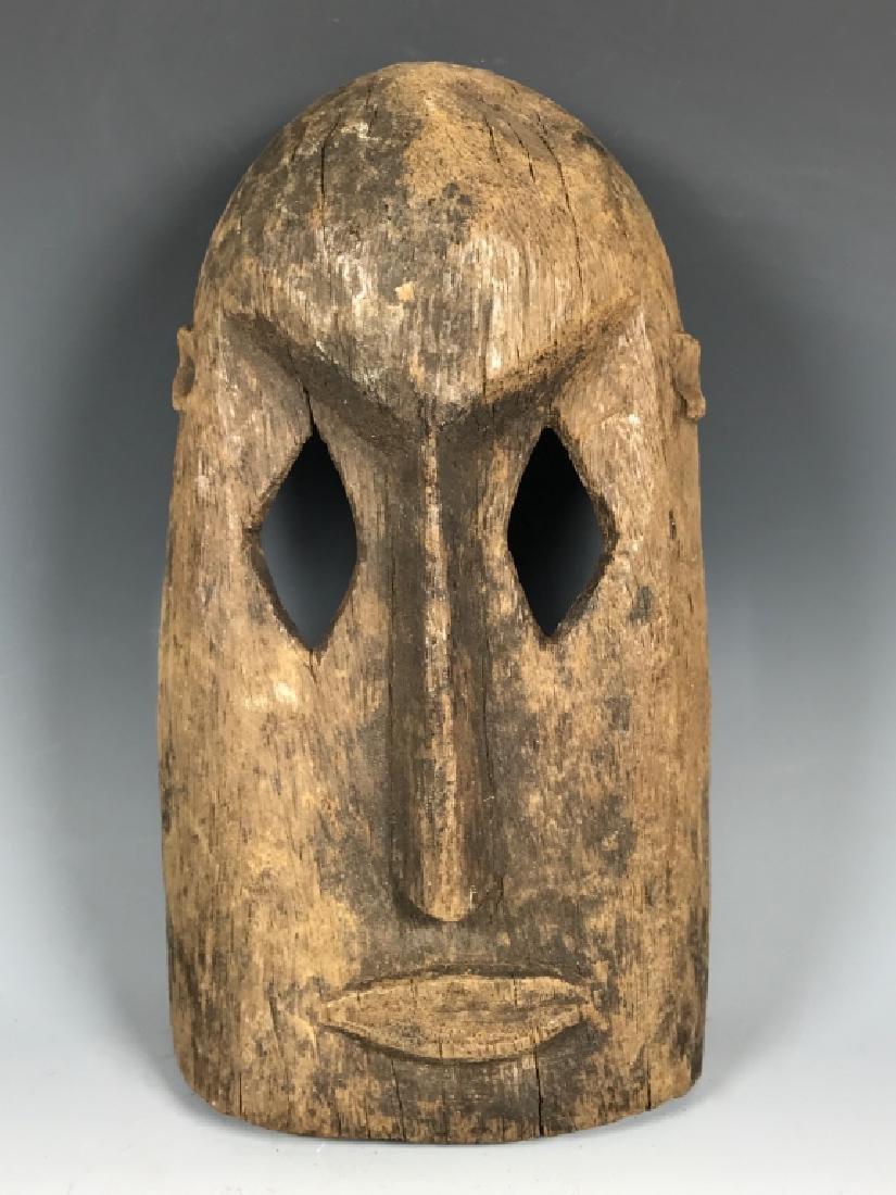 Dogon Mask-Mali