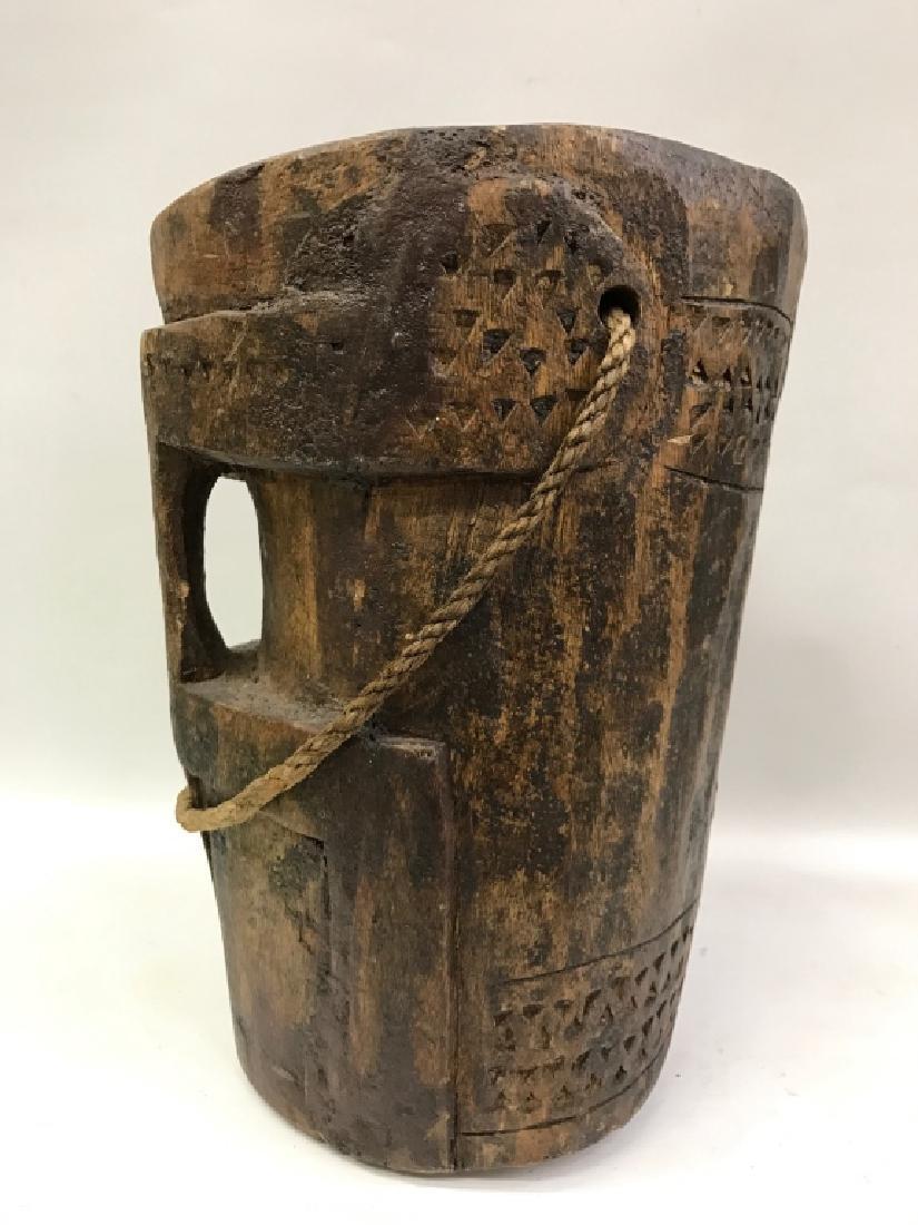 Ruba Container - DRC