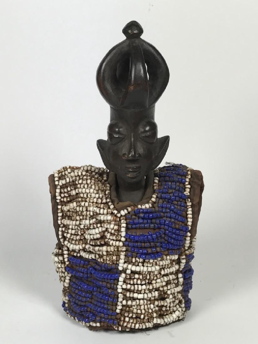 Ibeji Dou- Nigeria