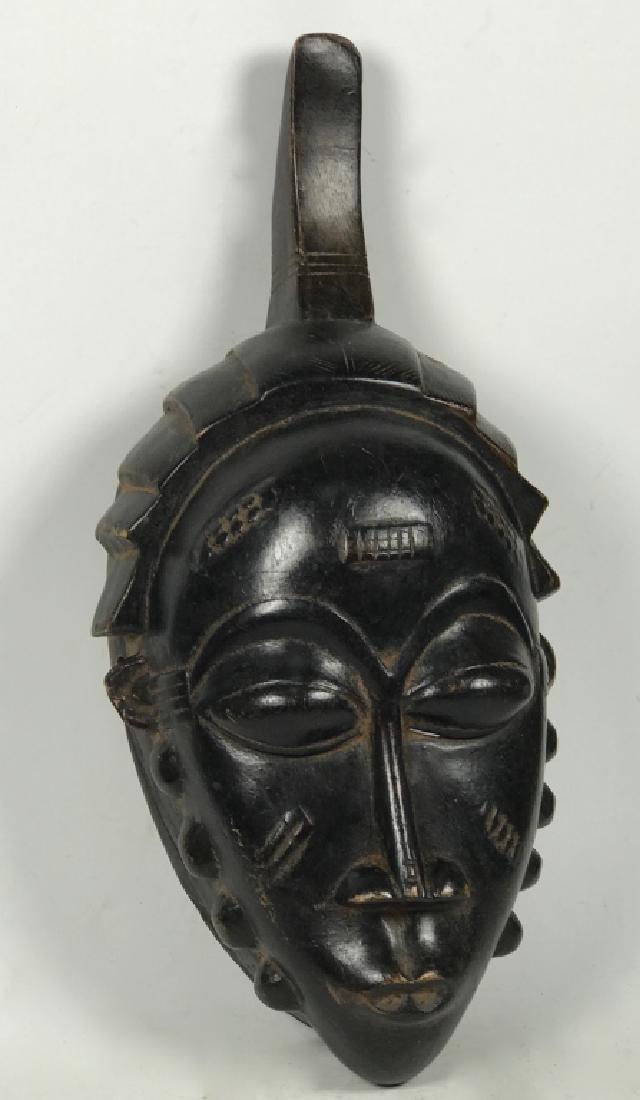 Baule Mask- Ivory Coast - 4