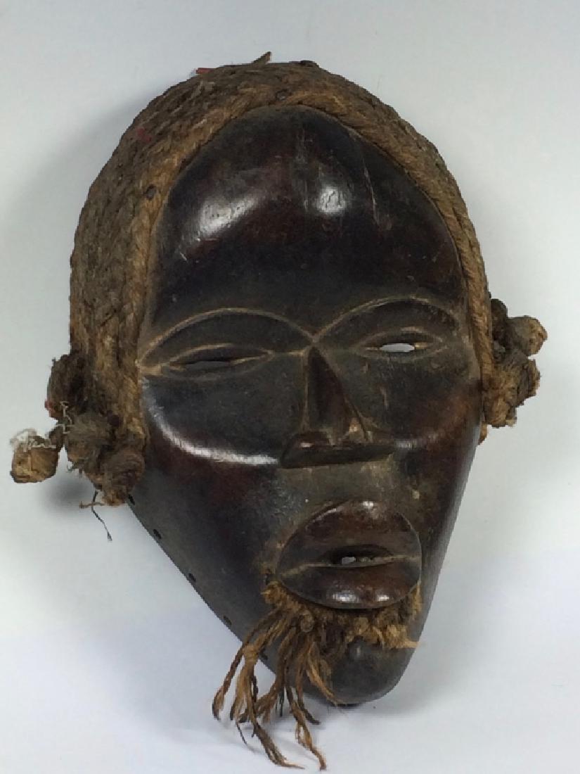 Dan Mask - Liberia - 2