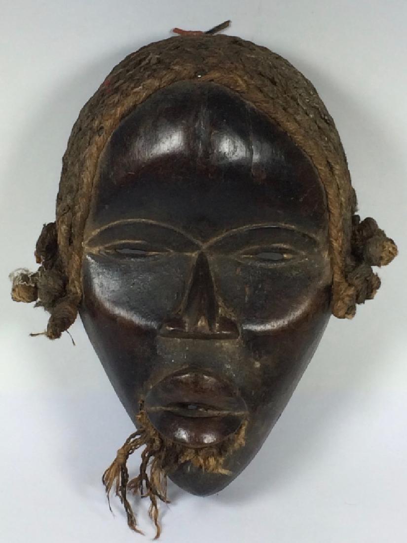 Dan Mask - Liberia - 4