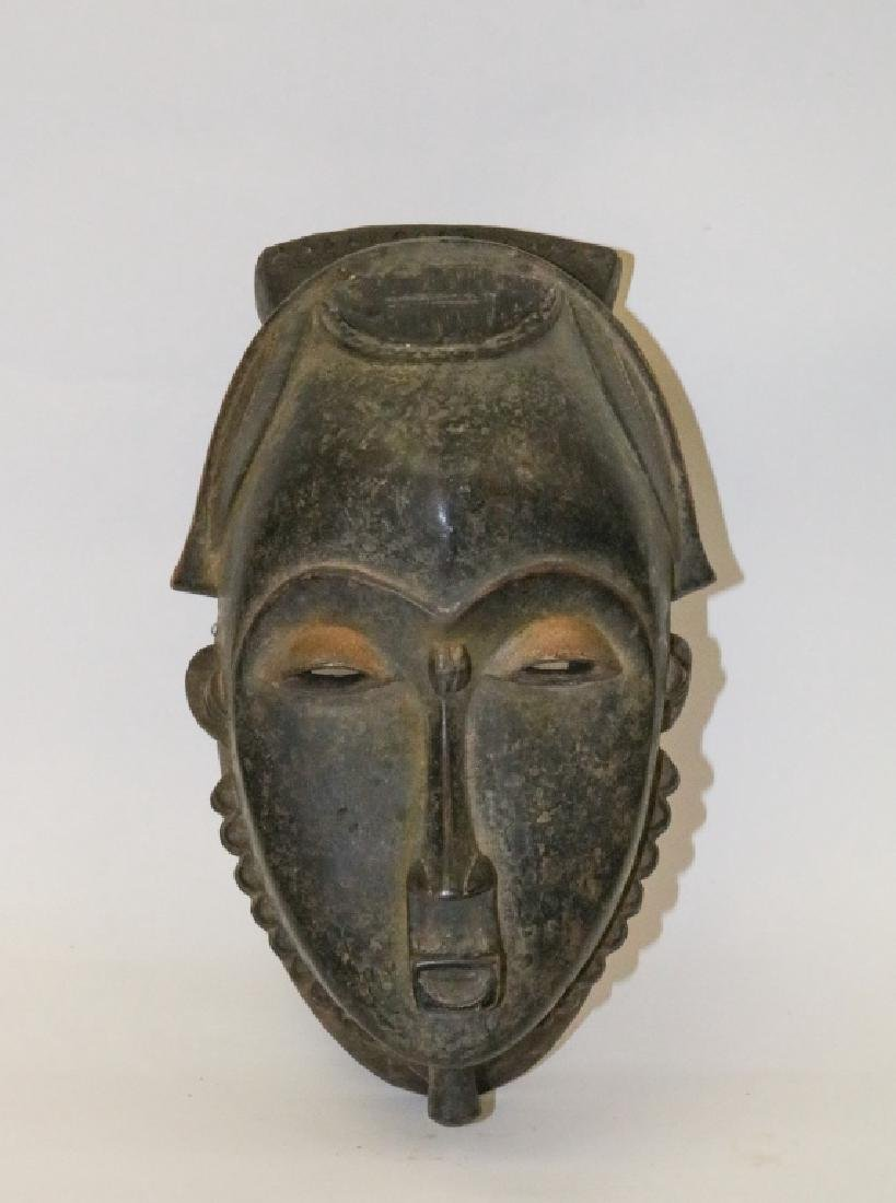 African Baule Mask - 2