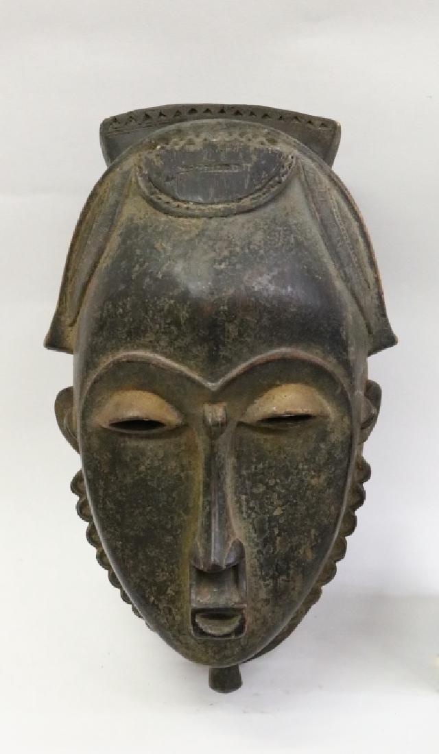 African Baule Mask - 9