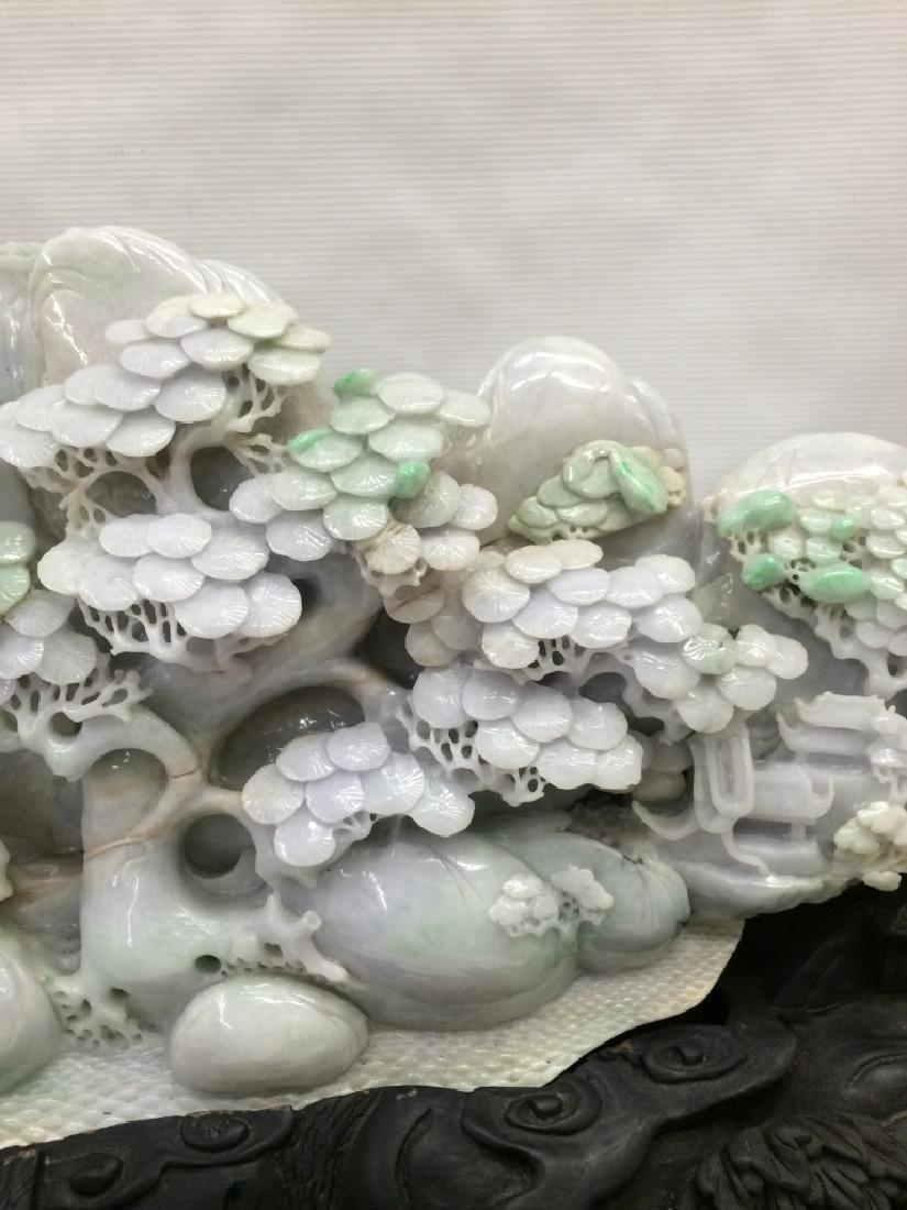 Craved Jade Mountain - 5
