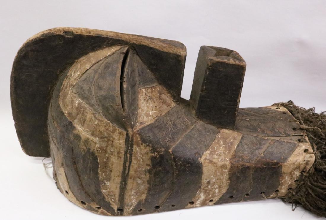 Songye Mask , Dr Congo - 2