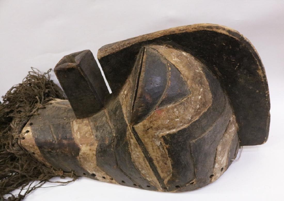 Songye Mask , Dr Congo - 6