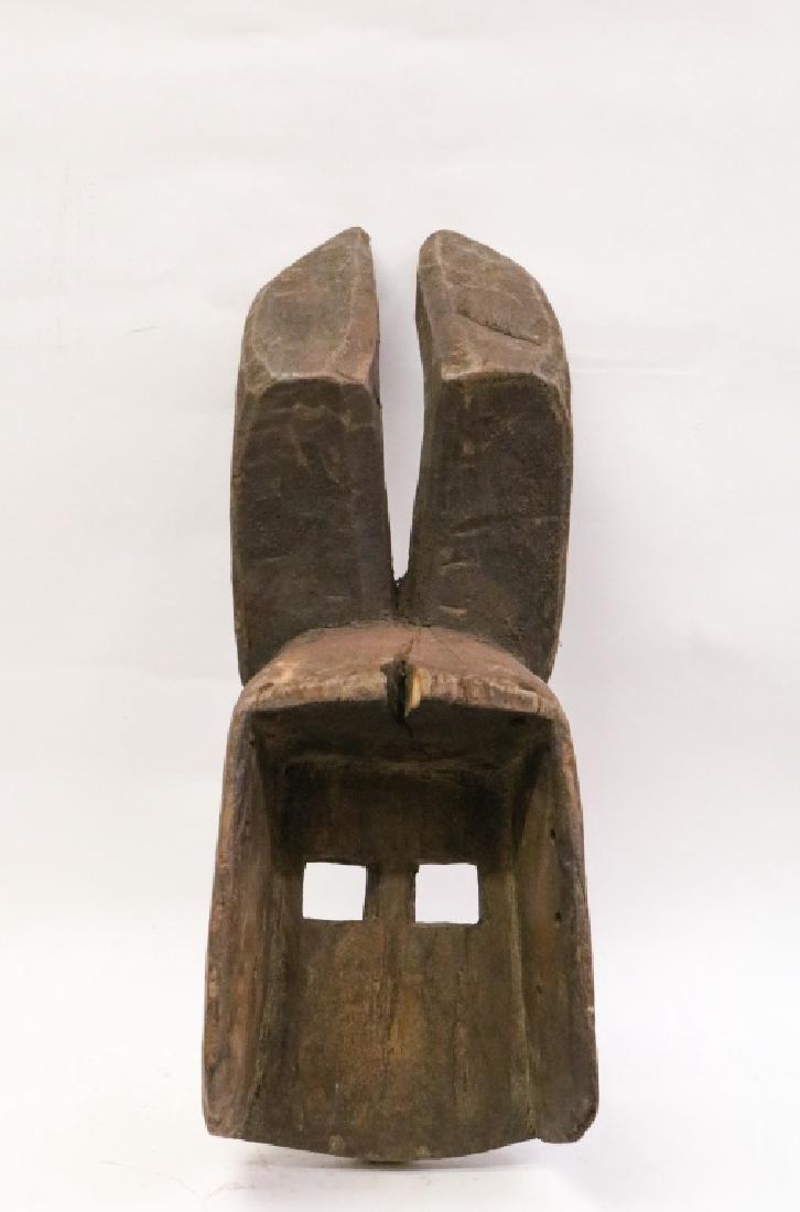 Dogon Mask, Mali - 4