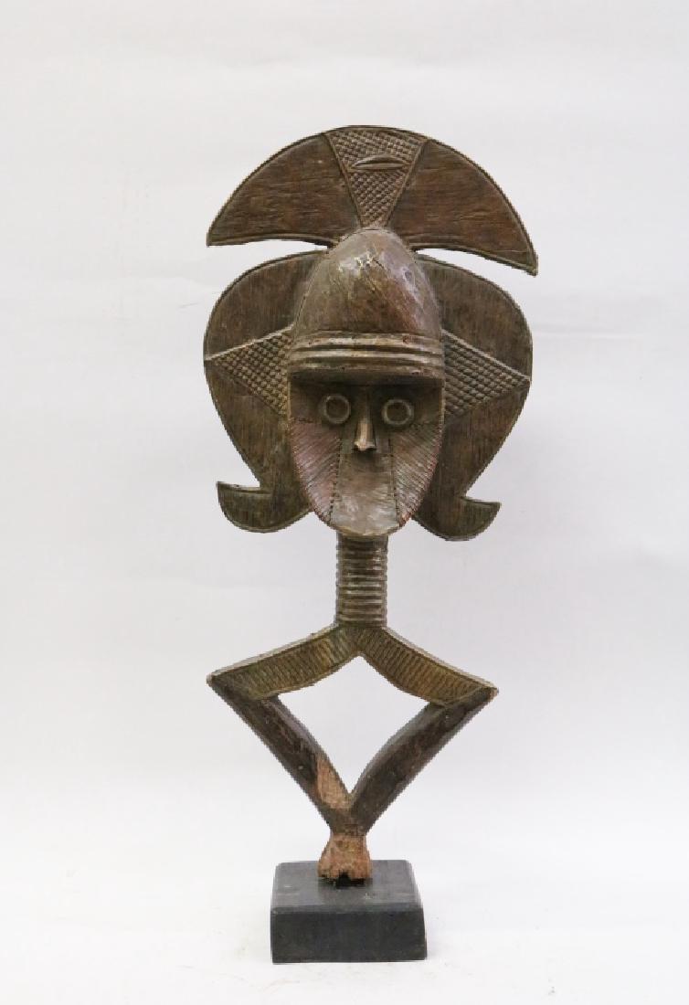 Bakota Mask, Gabon