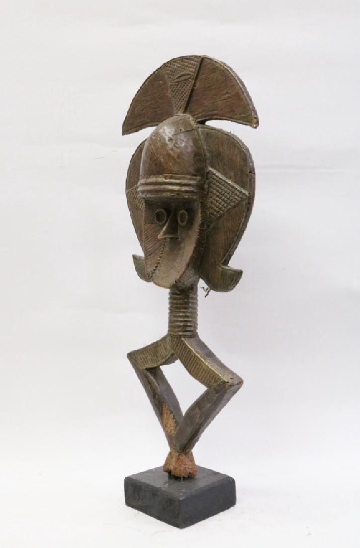 Bakota Mask, Gabon - 2